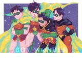 【DC】BOY WONDER