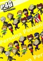 ∵DHA_Hp負值∴女神異聞錄4 Persona4Golden P4G 筆記本