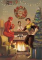 Halbarry christmas