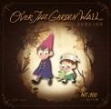 Over The Garden Wall 壓克力徽章