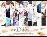 DOUBLE!!-Haikyuu!! Postcards-