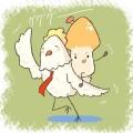 香雞菇湯_好食