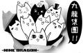 九龍集團─Nine Dragon─