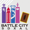 決鬥都市-BATTLE CITY-籌備小組