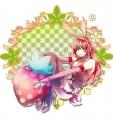 草莓伏特加