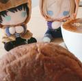BT午後咖啡