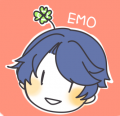 EMO個人