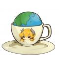 征服世界的下午茶