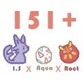 151plus