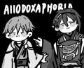 Allodoxaphobia