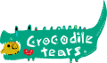 Crocodile tears。