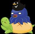 烏龜章魚頂呱呱