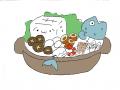豆腐魚骨煲