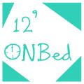 12'ONBed