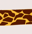長頸鹿頸長