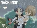 MACHONOM