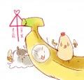 老爺的愛妻蕉蕉